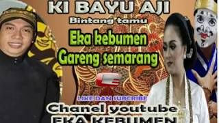 Download Mp3  Eka Kebumen  Dagelan Koplak Eka Kebumen Vs Gareng Semarang.. Ambyar Gayenge