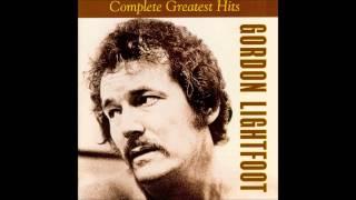 Gordon Lightfoot - Early Morning Rain (Studio Version)