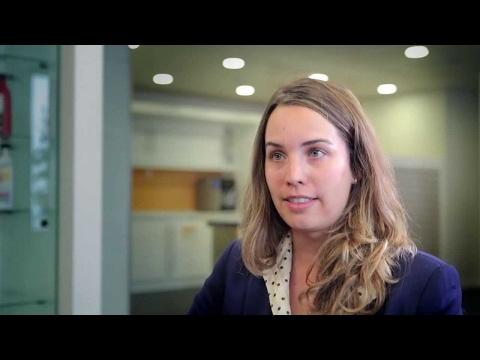Paula - Macro Distributor Business Development | Shell Careers