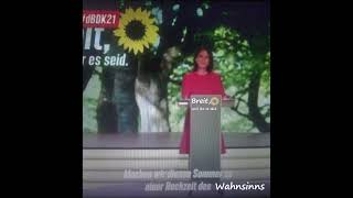 Fink und Frosch (Ein Liedchen für Annalena Felix Krull Baerbock) - Christoph Holzhöfer