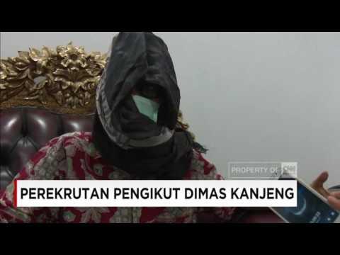 Pengakuan Pengikut Dimas Kanjeng , Diajak Suami Marwah Daud Mp3