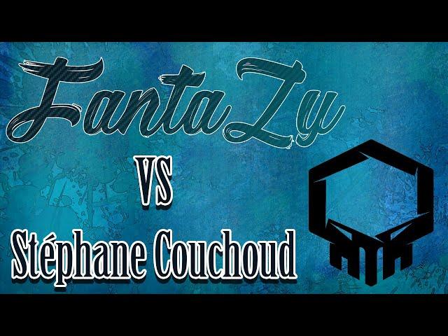 Webinaire | Parlons  FPV avec Stéphane Couchoud !