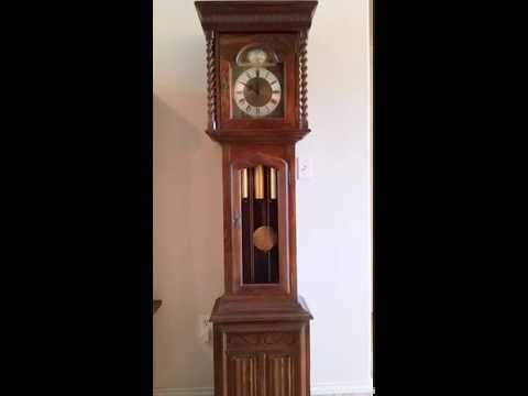 Repeat Grandmother Clock Wesminster Chimes by activetruman - You2Repeat
