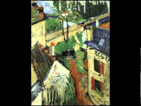 Andre Derain Oil Paintings