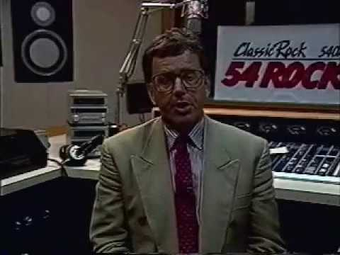 NHL: Earl McRae On Ottawa Senators Scandal (1993)