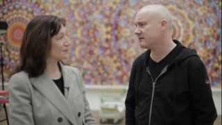 Artist Damien Hirst at Tate Modern | Tate