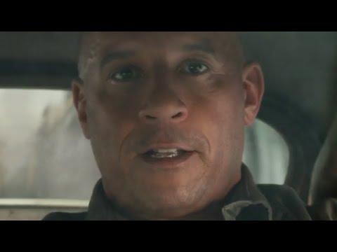 The Fast and the Furious Official Trailer #1 - Paul Walker Movie (2001) HDKaynak: YouTube · Süre: 1 dakika42 saniye