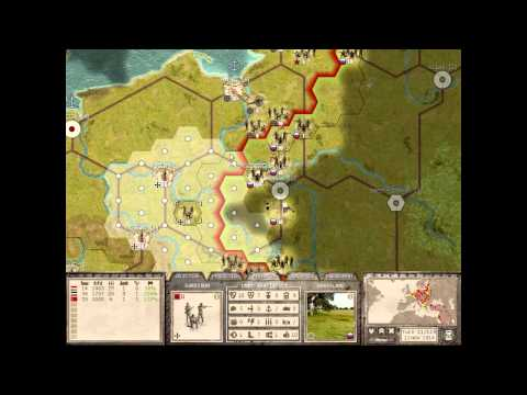 Commander: The Great War - The Fall of Belgrade (LP Part 3)