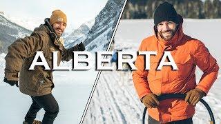 Perfect Day in Banff & Lake Louise | Alberta, Canada thumbnail