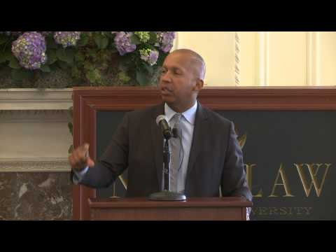 The Forum: Professor of Clinical Law Bryan Stevenson on Just Mercy Mp3