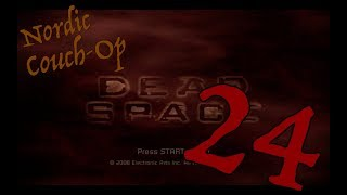 Dead Space: The Other Ex - Episode 24 - Nordic Couch-Op