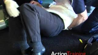EMS Training for EMR: Abdominal Trauma by Action Training Systems