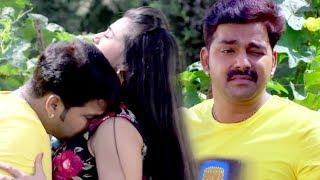 लो जी आगया Pawan Singh और Akshara Singh का नया गाना 2018 - सीना से चुवे पसीना - Bhojpuri Hit Songs
