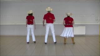 Lili's Dance