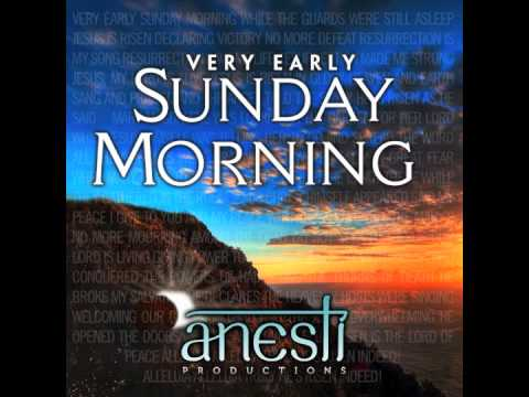 Very Early Sunday Morning (Feat. Sarah Bibawy) Promo - YouTube