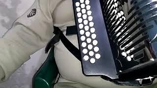 juan reyna  y su grupo CON QUE TE PAGO instruccional acordeon de FA principiantes