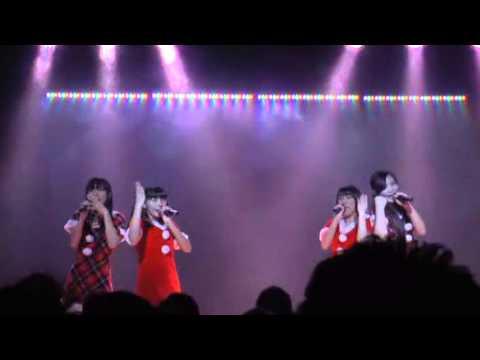 HR 劇場公演(推しカメラ)  12月15日 通常公演 小林まゆ生誕祭 HR 劇場公演(推しカメ