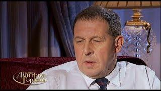 Илларионов: На месте Ельцина любой, скорее всего, Путина преемником сделал бы