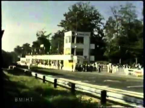 Tour de France Auto 1964
