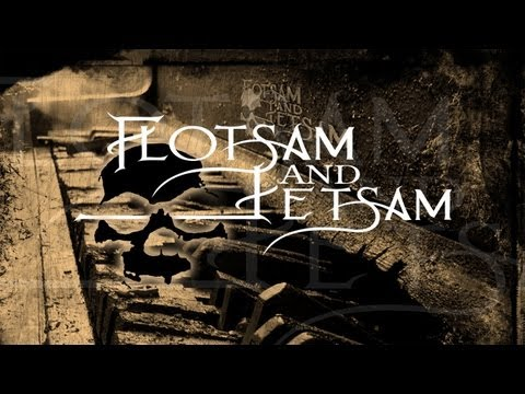 "Flotsam and Jetsam ""Ugly Noise"" (OFFICIAL)"