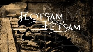 Flotsam and Jetsam – Ugly Noise (OFFICIAL)