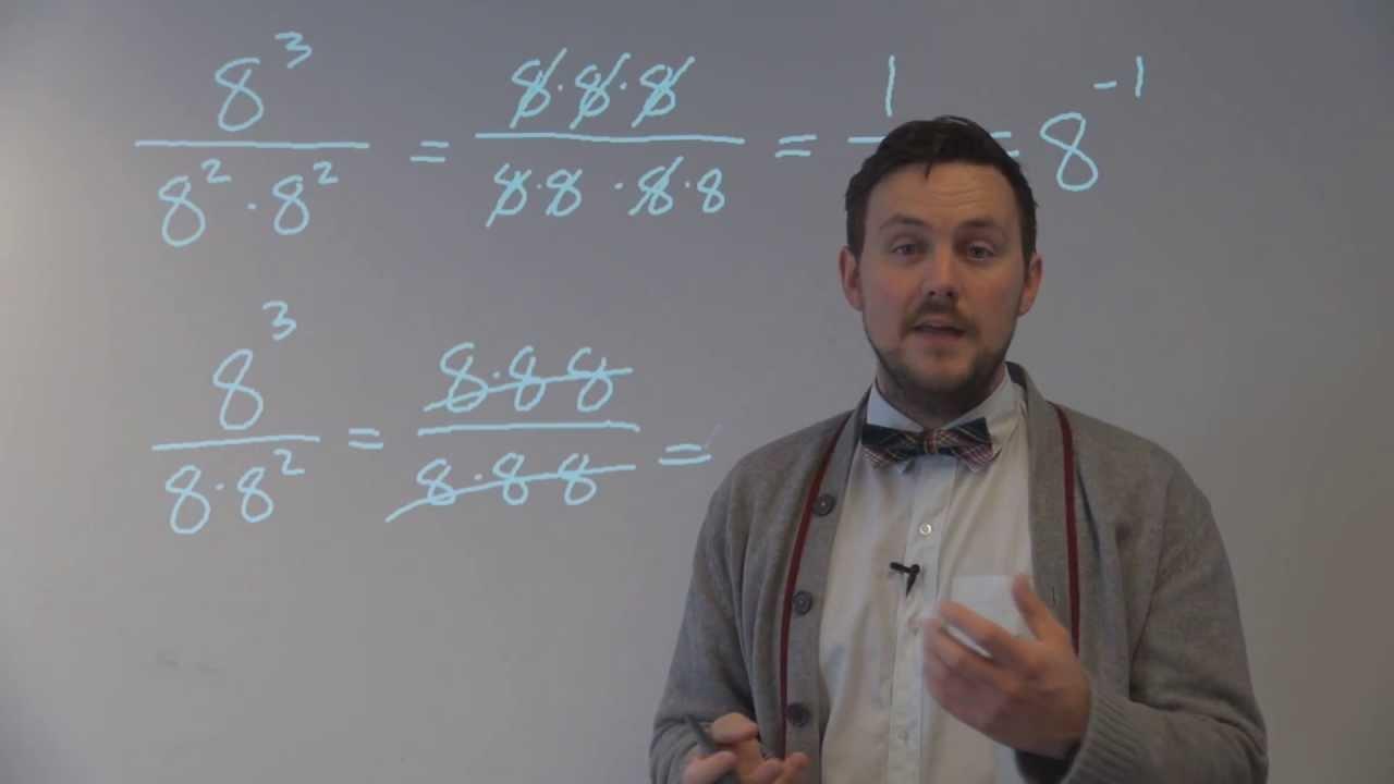 Sonans Nettstudier Matematikk 1T: Potenser 2