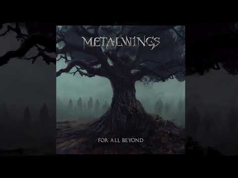 METALWINGS - For All Beyond (Album Teaser)