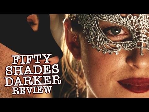 Fifty Shades Darker Review - Jamie Dornan, Dakota Johnson