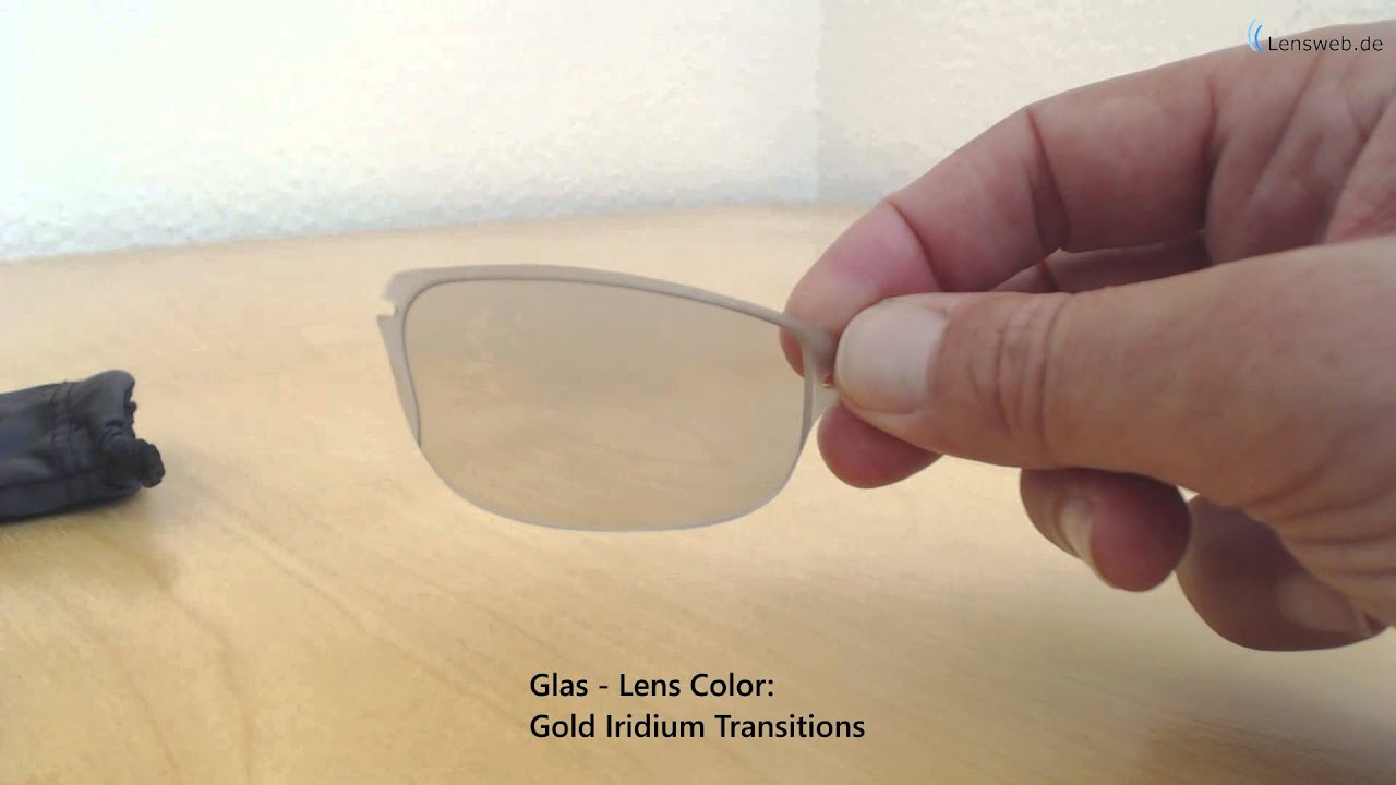 oakley holbrook gläser gold