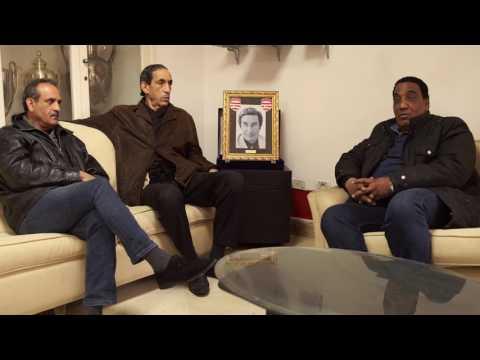 Hommage à feu Azzouz Lasram !