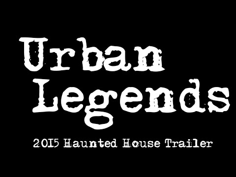 the haunted trail an urban legend The haunting of munger road spooky legend of railroad in illinois started munger road is off of army trail road.
