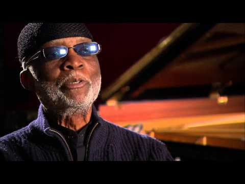 Lesson with Ahmad Jamal (music & creativity in collaboration with Bose systems) [2013 New album]
