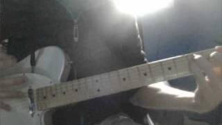 The Goo Goo Dolls - Soldier (Guitar Cover#1)