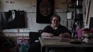 Lumière sur : Julie Dowling, Artist, nation Badimaya