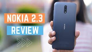 Nokia 2.3 Review!