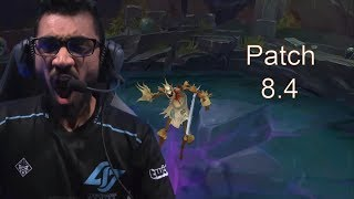 Video Best of Mic Check: Junglers on Patch 8.4 download MP3, 3GP, MP4, WEBM, AVI, FLV Juni 2018