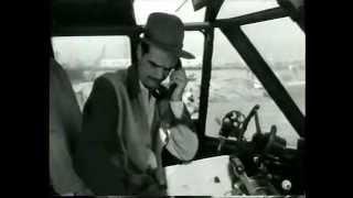 Howard Hughes - H-4 Hercules - Spruce Goose.