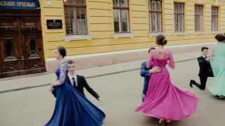 Маріна Тодераш  «Прощальний вальс»(, 2015-05-29T20:45:00.000Z)