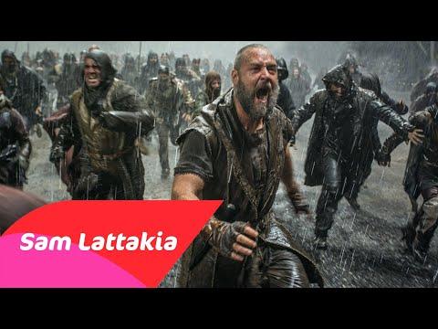 سام بن نوح || Sam Lattakia || راب عربي thumbnail