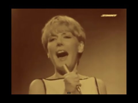 Petula Clark - I Couldn't Live Without Your Love (Stereo Music Video)