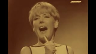 Watch Petula Clark I Couldnt Live Without Your Love video