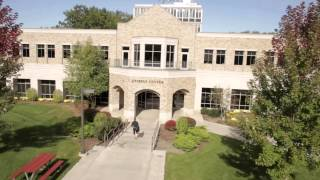 Discover St. John Fisher College