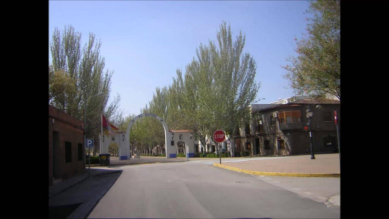 Membrilla Mi Pueblo