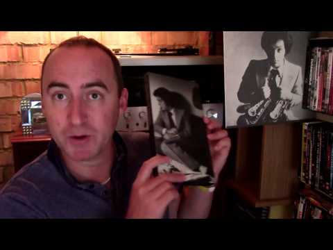 Billy Joel The Stranger Album Review