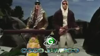 Late Knights - Etienne & Nils - Coco Jamboo