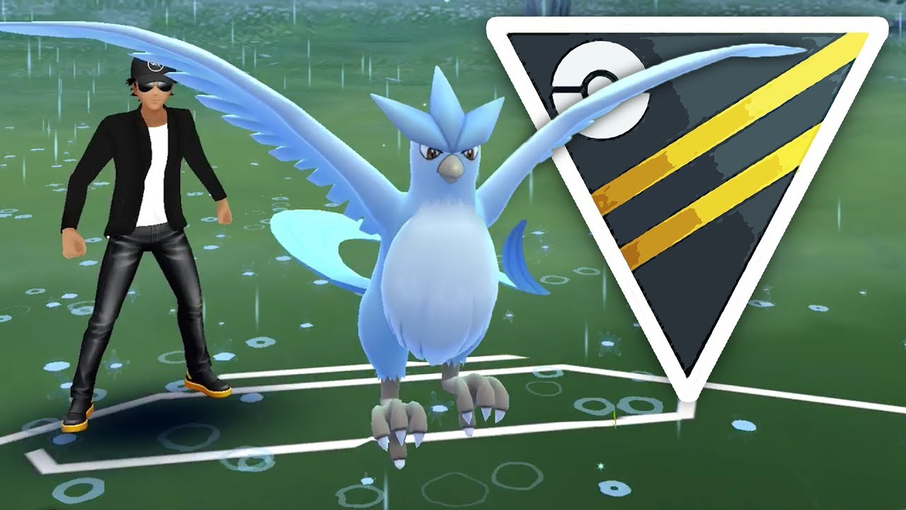 Lade-Attacken sind leider kaputt | Pokémon GO PvP Deutsch - YouTube