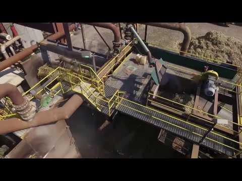 Equipment In Sugar Processing