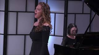 This Journey - Dead Man Walking - Heggie; sung by Anna Laurenzo
