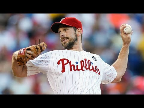 Cliff Lee 2012 Highlights
