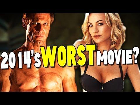 I, Frankenstein - Worst Movie of 2014?